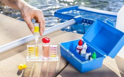 Técnico en Mantenimiento Higiénico Sanitario de Piscinas